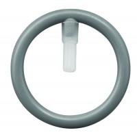 Plastic Ring With Steel Insert - Apex