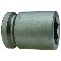 "3/4"" Drive - Metric - 6 Point & Surface Drive, Standard and Long Length - Apex"