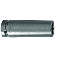 """1"""" Drive - Metric - 6 Point & Surface Drive, Long Length - Apex"""