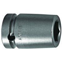 """5/8"""" Drive - SAE - 6 Point & Double Hex, Standard Length - Apex"""
