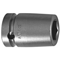 """1"""" Drive - SAE - 6 Point & Double Hex, Standard Length - Apex"""