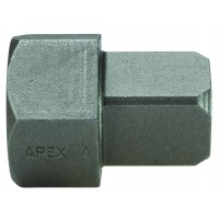 Socket & Ratchet Wrench Adapters, Metric - Apex