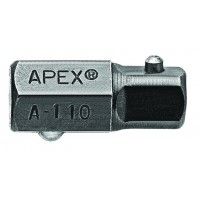 Socket & Ratchet Wrench Adapters, SAE - Apex