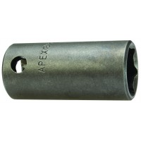 """3/8"""" Drive - SAE - 6 Point & Double Hex, Short and Standard Length - Apex"""