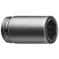 "#5 (1 5/8"") Spline Drive Budd - Wheel Sockets - Apex"