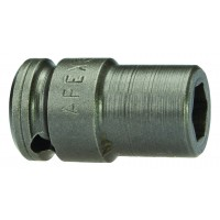 "1/4"" Drive - SAE - 6 Point & 6 Point Magnetic, for Predrilled Holes Self-Drilling and Tapping Screws - Apex"