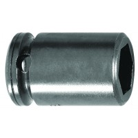 """1/2"""" Drive - SAE - 6 Point & 6 Point Magnetic, for Self-Tapping Screws - Apex"""