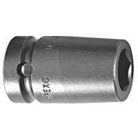 """1/2"""" Drive - Metric - 1/2"""" Sq. Dr. Sockets For Metric Sheet Metal Screws - Apex"""